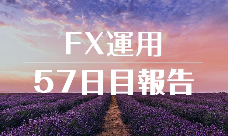 FXスワップ運用57