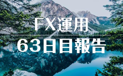FXスワップ運用63