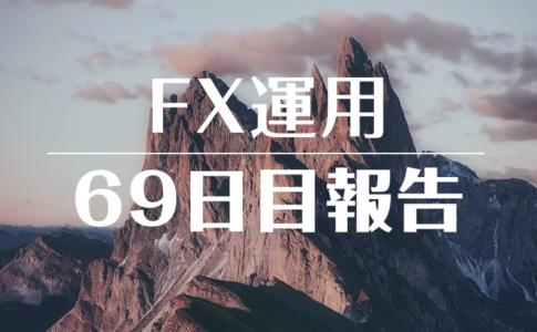 FXスワップ運用69