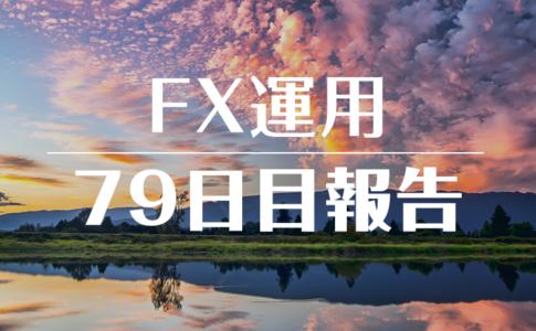 FXスワップ運用79