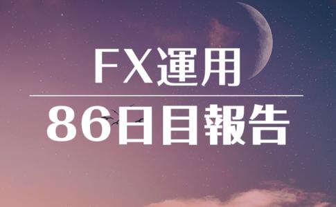 FXスワップ運用86