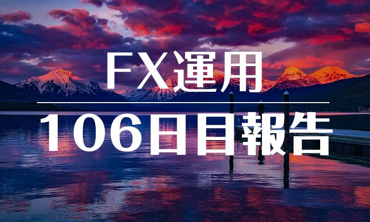 FXスワップ運用106