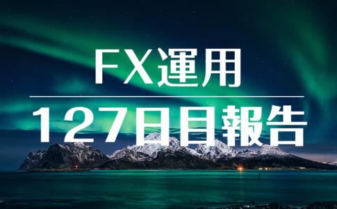 FXスワップ運用127