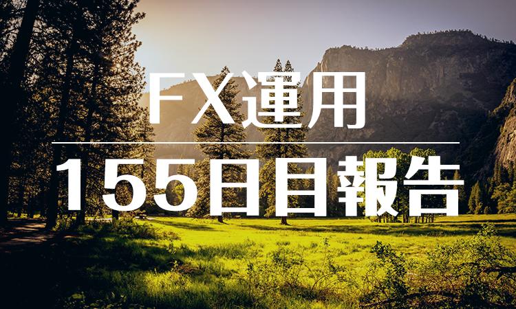 FXスワップ運用155