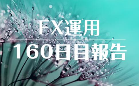 FXスワップ運用160
