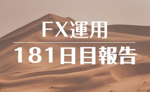 FXスワップ運用181