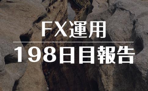 FXスワップ運用198