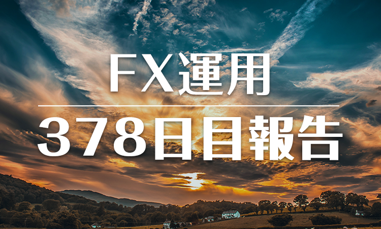 FXスワップ運用378