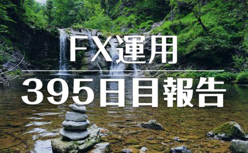 FXスワップ運用395