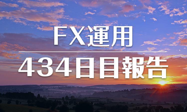 FXスワップ運用434