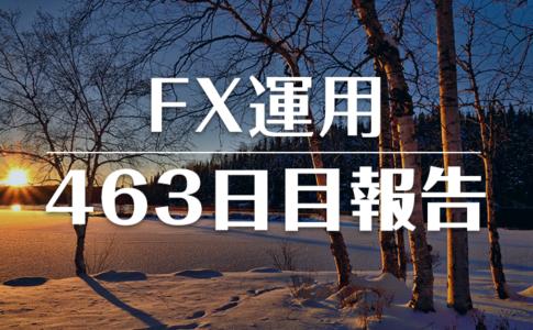 FXスワップ運用463