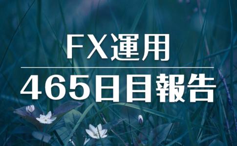 FXスワップ運用465