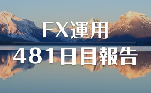 FXスワップ運用481