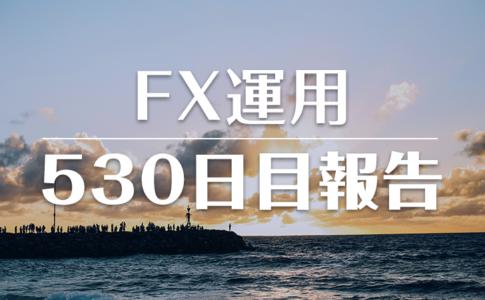 FXスワップ運用530
