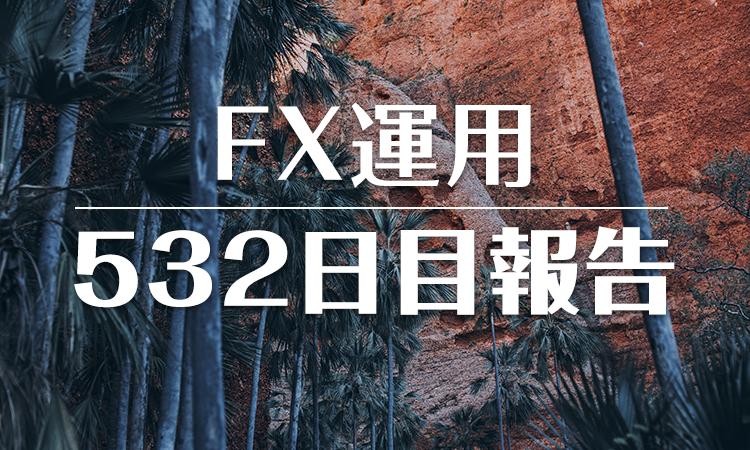 FXスワップ運用532