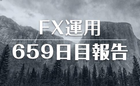 FXスワップ運用659