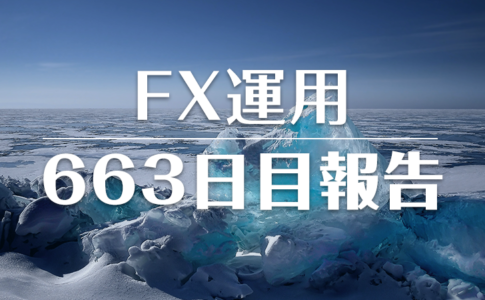 FXスワップ運用663