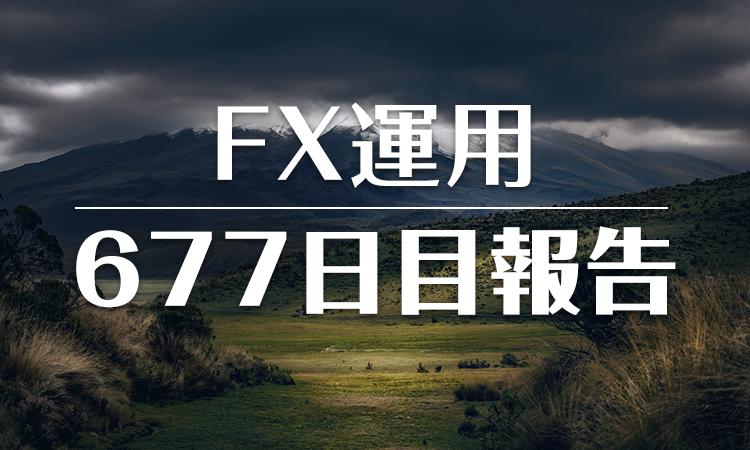 FXスワップ運用677