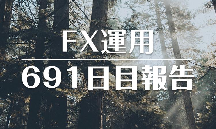 FXスワップ運用691