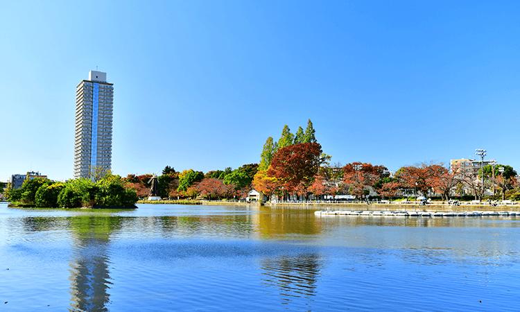 東京都板橋区について