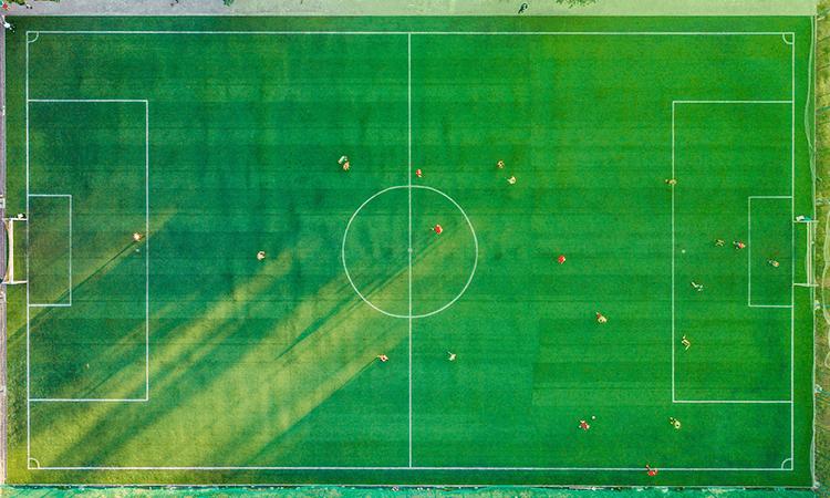 板橋区サッカースクール情報