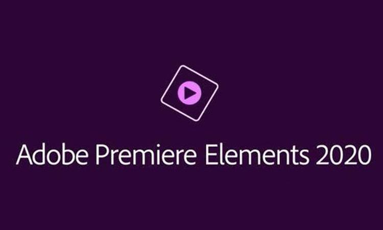 Adobe Premiere Elemets