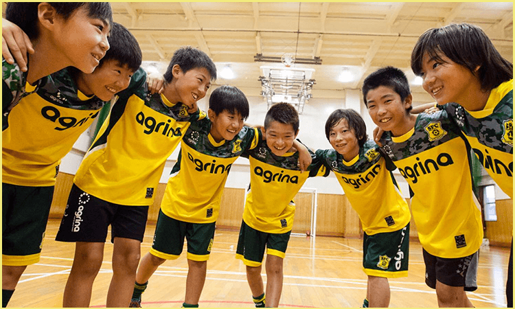 Solbinho Futsal Club-ソルビーノフットサルクラブ