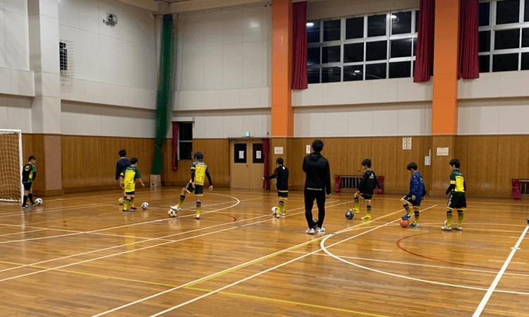 八王子サッカースクール評判