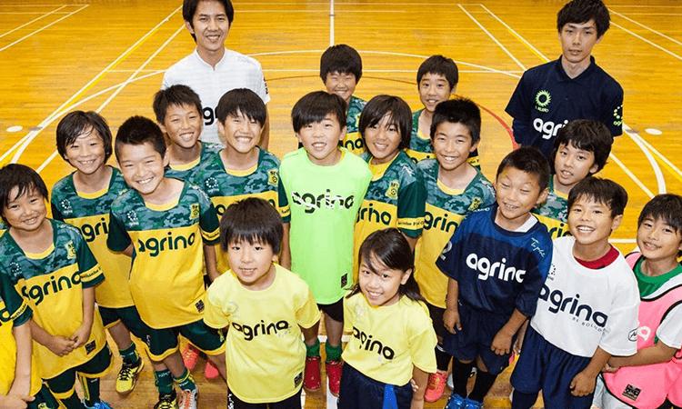 八王子サッカースクール