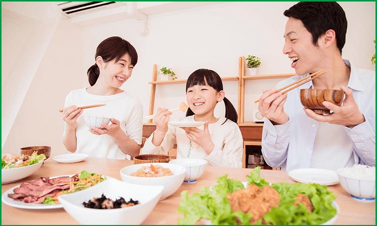 料理を学ぶ人が増えている