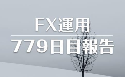 FXスワップ運用779