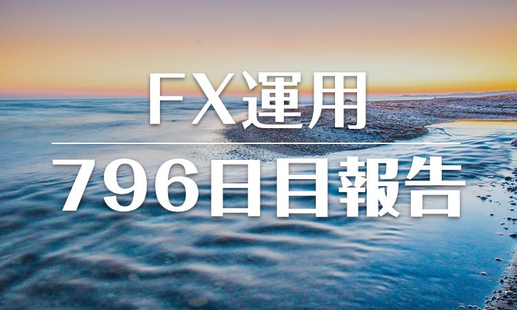 FXスワップ運用796