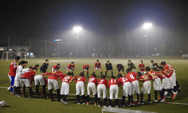 横須賀市サッカークラブ
