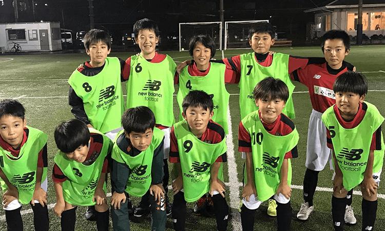 横須賀市サッカースクール評判