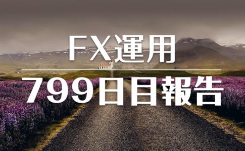 FXスワップ運用799