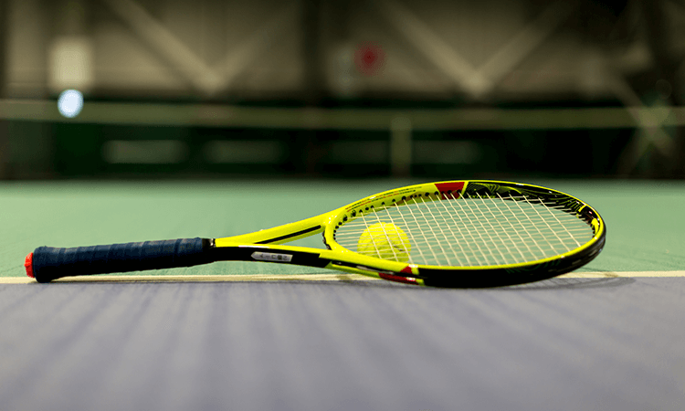 川越市テニスクラブ