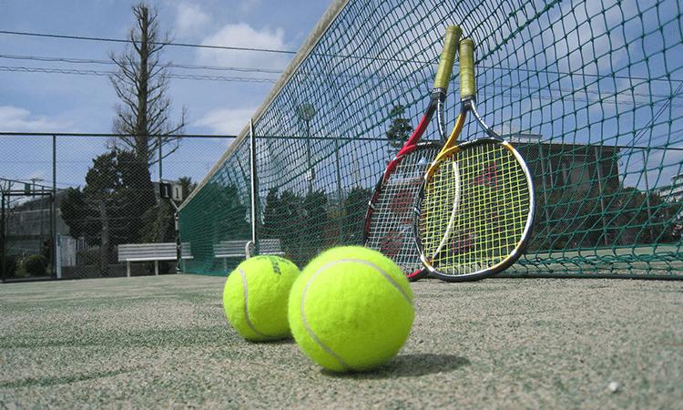 横浜市旭区テニススクール