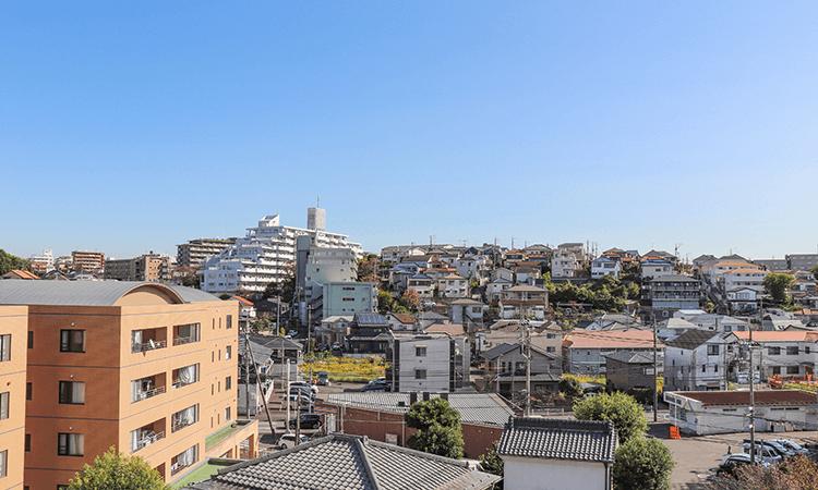 神奈川県横浜市旭区