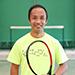 テニスクラブの指導コーチ・プロフィール