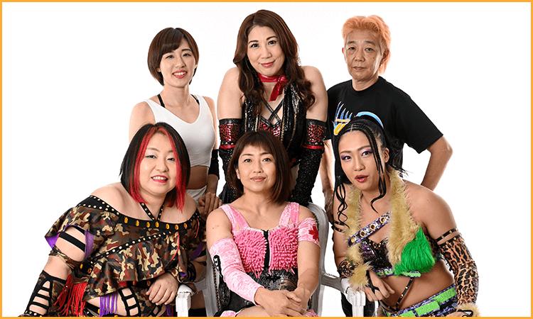 【東京都】女子プロレス団体を応援するならプロレスリングWAVEがおすすめ!特徴や強みをご紹介【評判】