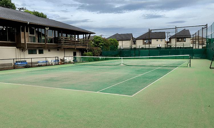 【富士見台駅周辺】おすすめのテニススクールを紹介|石井真テニスアカデミー中野校【評判】