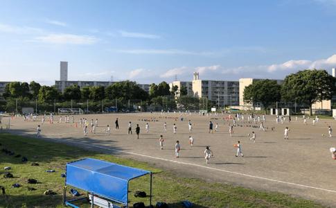 【東京都町田市】おすすめのサッカースクールを紹介|町田JFCサッカースクール【評判】