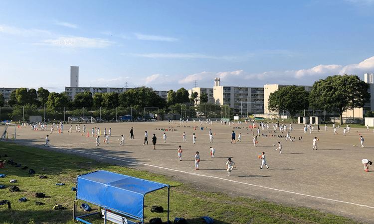 【東京都町田市】おすすめのサッカースクールを紹介 町田JFCサッカースクール【評判】