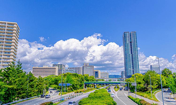 大阪府豊中市について