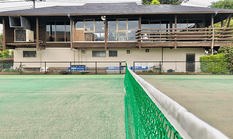 石井真テニスアカデミー中野校の取材を終えて