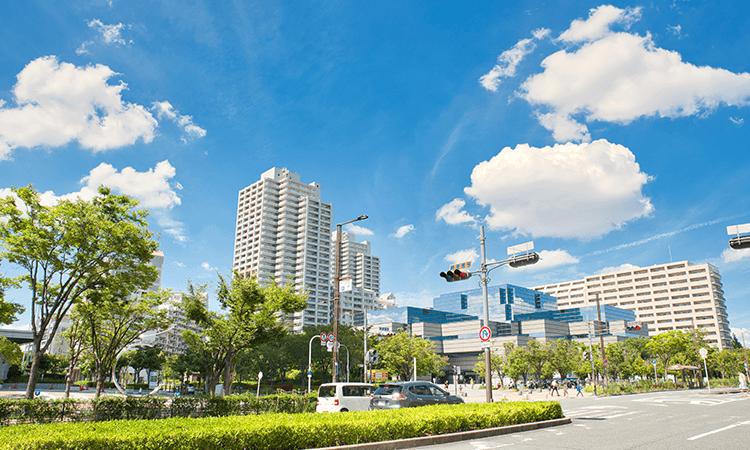 大阪府東大阪市について