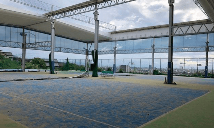 MTS大阪校カラバッシュテニススクールの体験レッスン