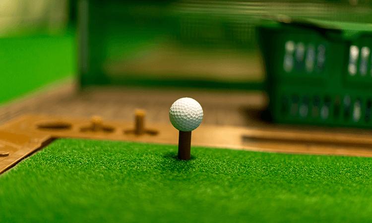 【藤沢駅周辺】おすすめのゴルフスクールを紹介|神奈中インドアゴルフスクール【評判】