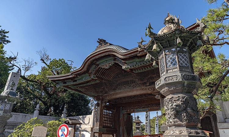 愛知県豊川市について