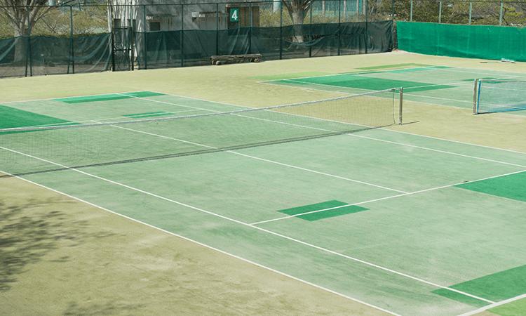 海の中道マリーナ&テニススクールのクラス